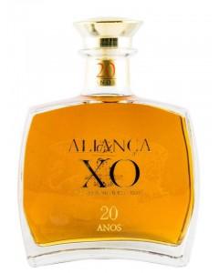 Aguardente Vínica ALIANÇA XO 20 Anos