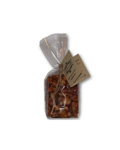 Nozes de Macadâmia Caramelizadas Aprox. 150gr