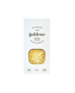 Batata Frita Palha GOLDENS Aprox.150gr