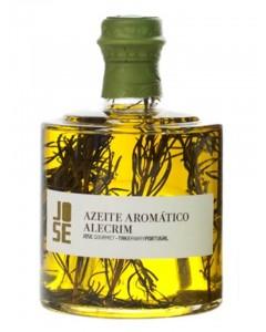 Azeite Extra Virgem Aromático com Alecrim JOSÉ GOURMET 250ml
