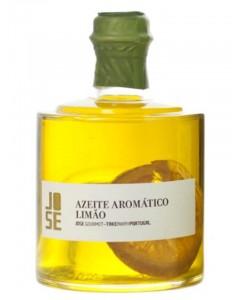 Azeite  Extra Virgem com Limão JOSÉ GOURMET 250ml