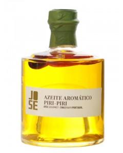 Azeite Extra Virgem Aromático com Piri-Piri  JOSÉ GOURMET 250ml