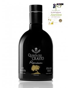 Azeite Extra Virgem QUINTA DO CRASTO Premium 500ml