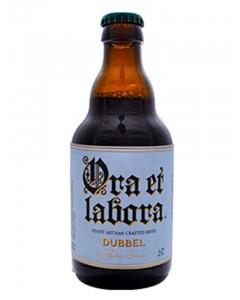 Cerveja Artesanal ORA ET LABORA Dubbel 33cl