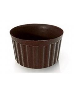 Copos de Chocolate para Licor