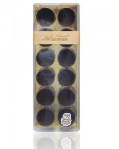 Copos de Chocolate AVIANENSE 12 Unidades
