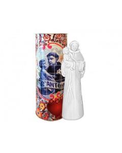 Santo António Médio PORTUGAL GIFTS Branco