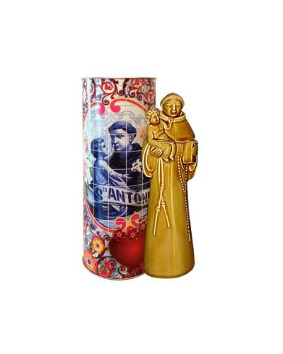 Santo António Médio PORTUGAL GIFTS Côr de Mel