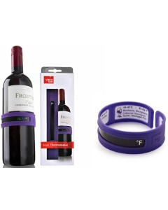 Termómetro de Vinho Digital VACUVIN