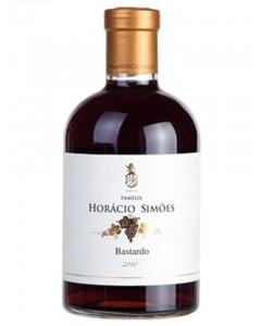 Vinho Licoroso HORÁCIO SIMÕES Bastardo