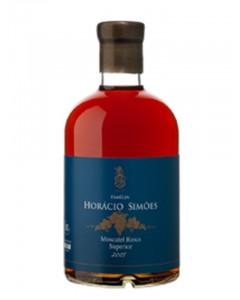 Moscatel Roxo HORÁCIO SIMÕES Superior 2005 Armagnac