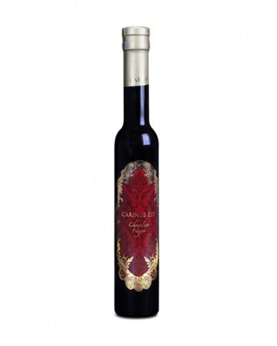 Licor CARINUS EST Chocolate Negro