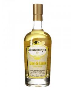 """Licor de Limão """"Licoreira Portuguesa"""""""