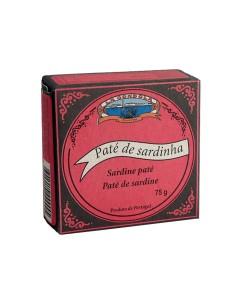 Paté de Sardinha LA GONDOLA Aprox.75gr