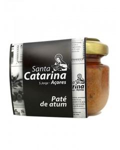 Paté de Atum Santa Catarina