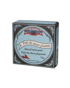 Paté de Atum Picante LA GONDOLA