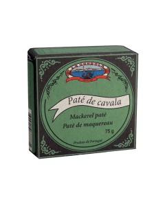 Paté de Cavala LA GONDOLA