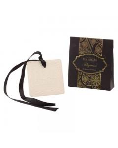 Cerâmica Perfumada Filigrana REAL SABOARIA