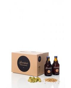 Cerveja Artesanal Sovina 12x33cl