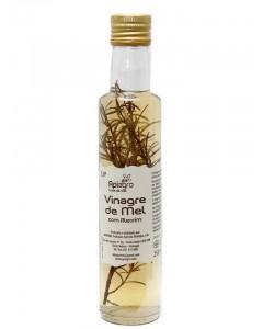 Vinagre de Mel com Alecrim APIAGRO 250 ml